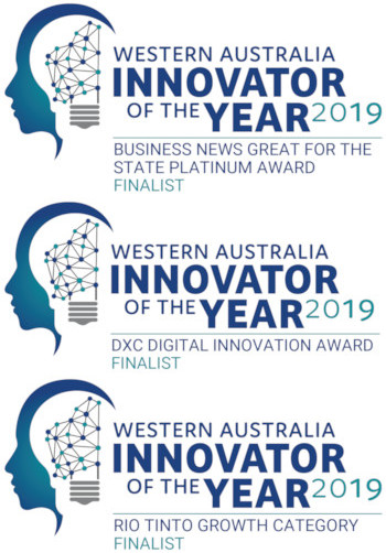 Innovator of the year 2019 image