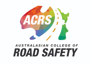 Australian Council of Road Safety logo